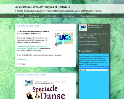 Association Liens Artistiques et Culturels