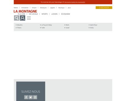 www.lamontagne.fr - Infos locales -...