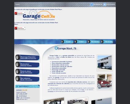Garage automobile Niort, Garage 79,...