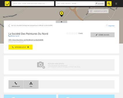 La Société Des Peintures Du Nord Bruay la...