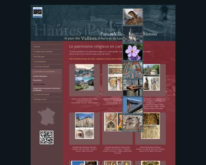 Cartes Postales Pays d'art et d'histoire des...