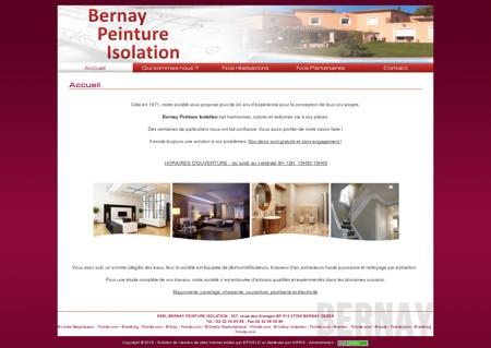Bernay Peinture Isolation; Peintre à Bernay;...
