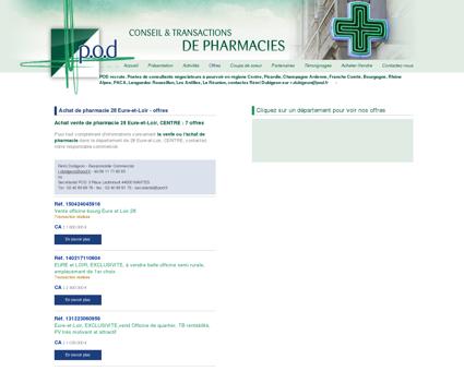 Achat vente pharmacie 28: achat pharmacie 28...