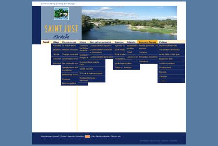 Pharmacies : Saint-Just d'Ardèche