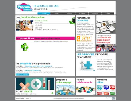 pharmacie du mee - Votre pharmacie Pharma...