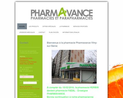 PHARMACIE HERBIN votre partenaire santé -...