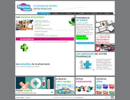 pharmacie morel - Votre pharmacie Pharma...