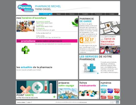 pharmacie michel - Votre pharmacie Pharma...