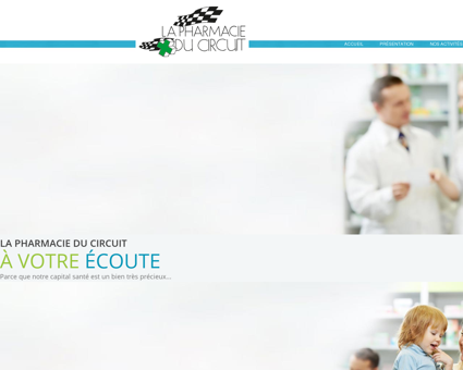 Pharmacie, Magny-Cours, pharmacie Nièvre,...