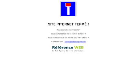 33110 LE BOUSCAT - @ pharmacie - Votre...