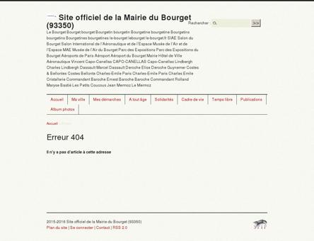 Pharmacie de Garde - Le Bourget : site de la...