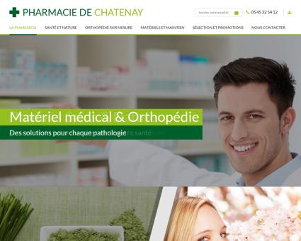 Pharmacie Cognac (16) Charente | Pharmacie...