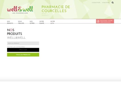 Pharmacie De Courcelles, 75017 Paris - Votre...