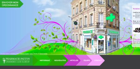 Pharmacie Caudebec Les Elbeuf -...