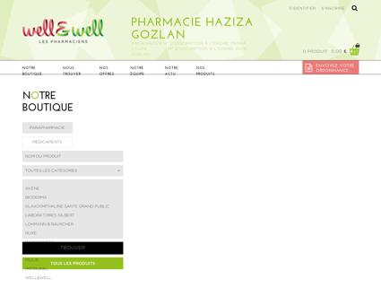 Pharmacie Haziza Gozlan, 78260 Achères -...
