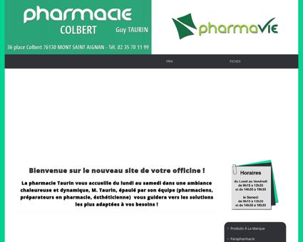 pharmacie rouen