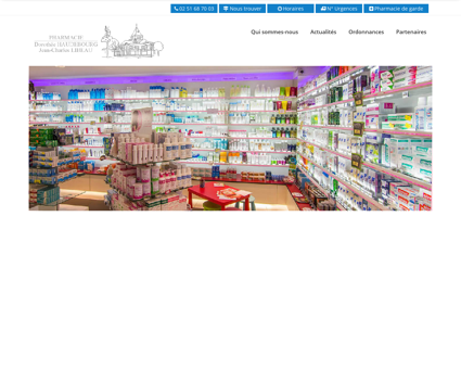 pharmacie beauvoir sur mer vendee...