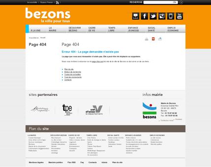 Bezons : Les pharmacies
