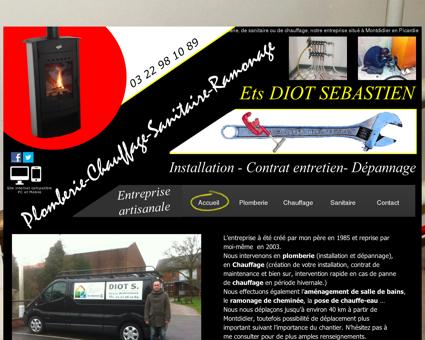 Plomberie-Chauffage-Sanitaire-Montdidier-Ets...