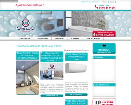 Plomberie Marseille Saint-Loup 13010 -...