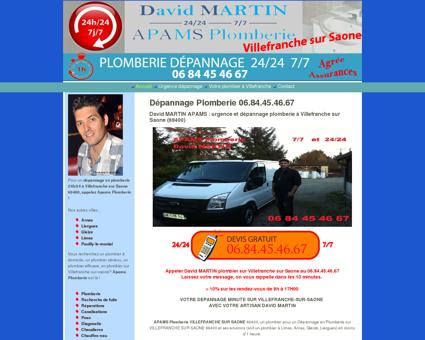 Plombier Villefranche, 06 84 45 46 67...