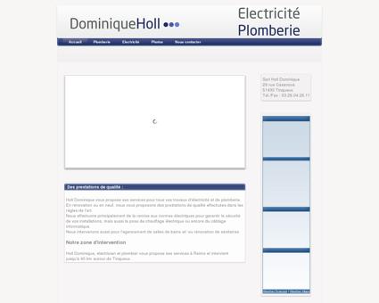 Plombier et électricien Reims et Tinqueux :...