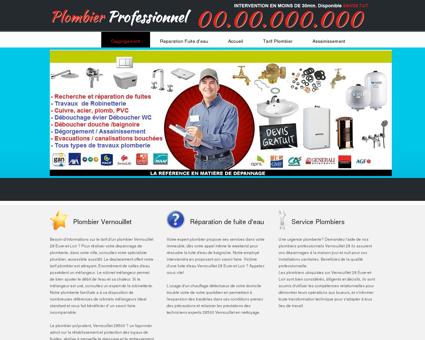 Plombier 28500 Vernouillet | Votre Sanibroyeur