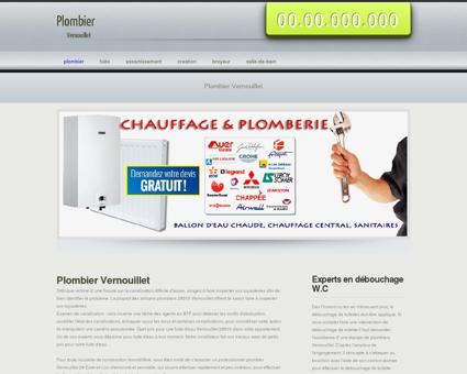 Plombier 28500 Vernouillet | Direct très rapide