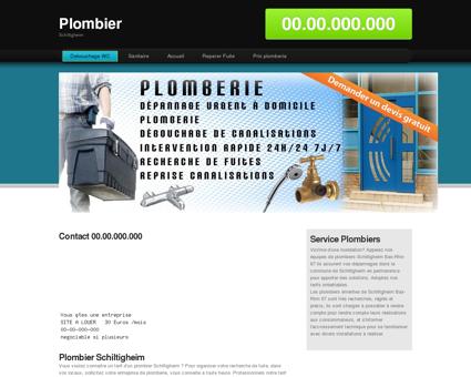 Plombier 67300 Schiltigheim - Lucas vidange...