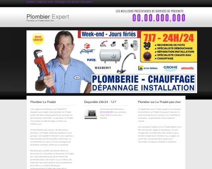 Plombier Le Pradet Gerard plombier dépannage
