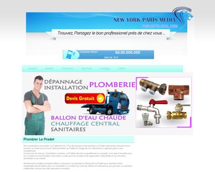 Plombier Le Pradet, 83 - Dorian plomberie en...