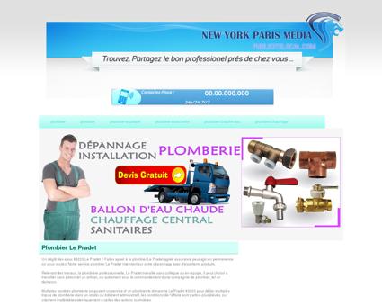Plombier Le Pradet, 83 | Depannage...