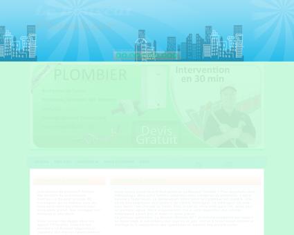 Plombier 33110 Le Bouscat | Noah devis...