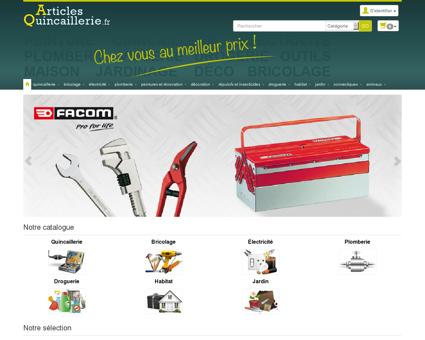 Articles-quincaillerie : Produits et Accessoires...