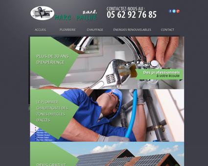 Artisan plombier près de Luz-Saint-Sauveur :...