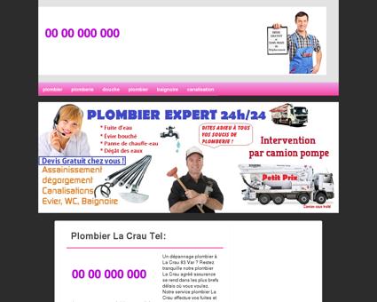 Plombier 83260 La Crau - Constant Inspection...