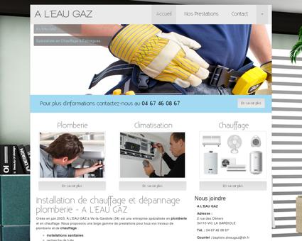 Service plomberie à Montpellier pour...
