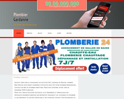 Plombier 13120 Gardanne | Help fiable avec...