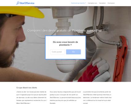 Plomberie Près de Vous - Plomberie Fresnes