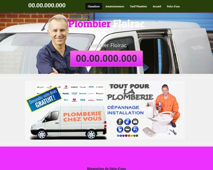 Plombier 33270 Floirac | Help Sièges et barres...