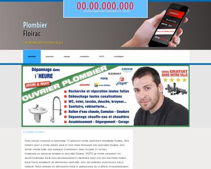 Plombier Floirac, 33 | Élouan Produits de qualité
