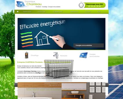 Plomberie Charleville-Mézières. Chauffagiste...