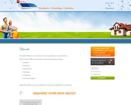 Plomberie Castelnaudary