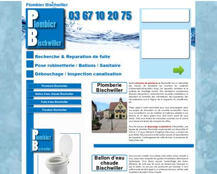Plombier Bischwiller | Plomberie Louis depuis...