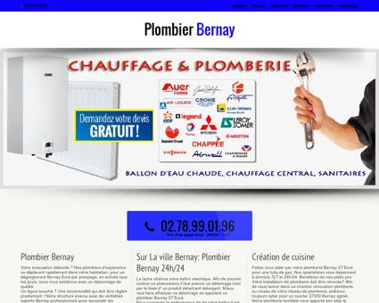 Plombier Bernay, 27 | Clement plomberie salle...
