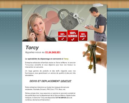 Serrurier Torcy, TEL. 01.64.949.951, Conseil et...
