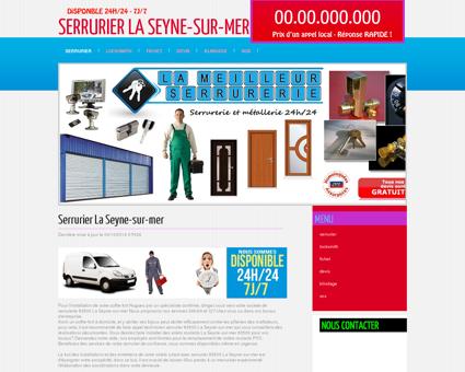 Serrurier 83500 La Seyne-sur-mer - Mehdi à...
