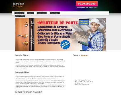 Serrurier 33270 Floirac | Entreprises Travaux...