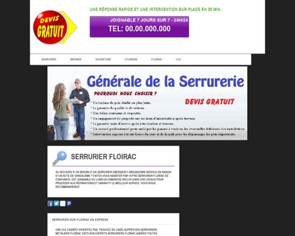 Serrurier 33270 Floirac | Hugo réparation de...