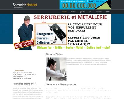Serrurier Floirac, 33 | Adrien fermeture par...